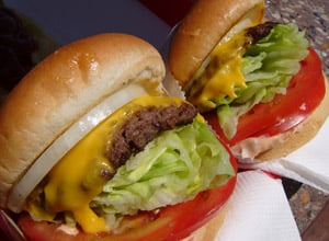 Burger Fuel