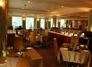 The 39 Restaurant
