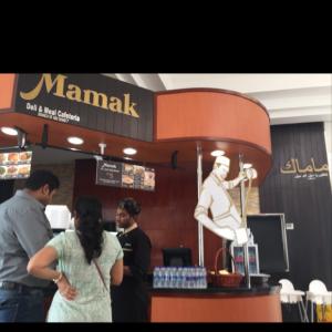 Mamak Restaurant