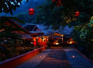 Tamarind Springs Kuala Lumpur by Samadhi