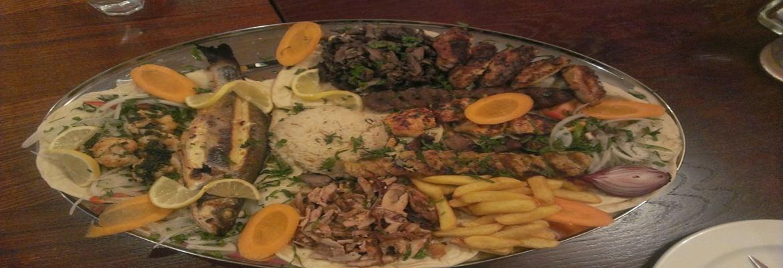Al Baik Halal Restaurant In Jeddah Halal Trip