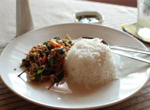 Kavsar Uzbek Halal Restaurant