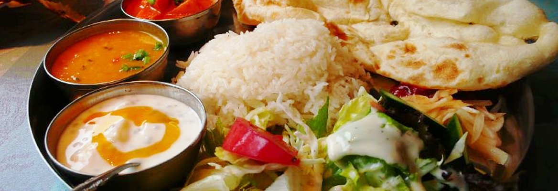 Kafi and Nafisa Restaurant