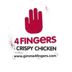 4Fingers Crispy Chicken @ Jurong Point