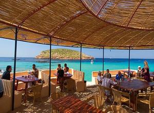 d'Beach Cafe