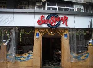 Café Sagar
