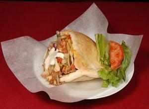 Kebab Afdhol