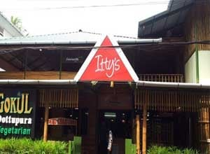Itty's Cafe and Restaurant