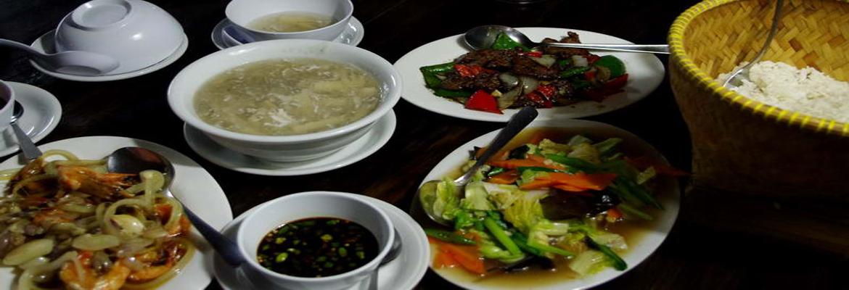 Madania Moslem Restaurant