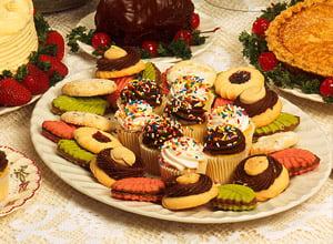 El Faiha Sweets