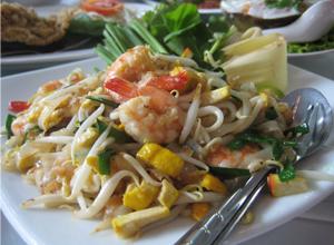 Samakmak Seafood Restaurant