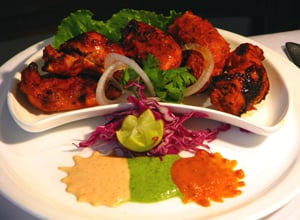 OzTurk Kebab
