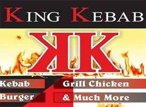 KK King Kebab