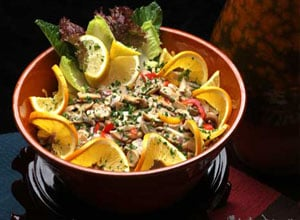 AlZahra Lebanese Restaurant