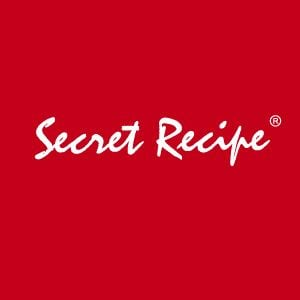 Secret Recipe @ AnchorPoint