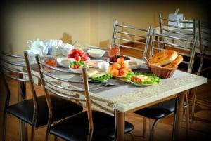 Chinor Garden Restaurant