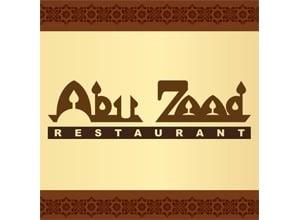 Abu Zaad Restaurant @ Edgware Road
