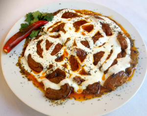 Kabul Kebab House