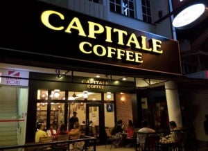 Capitale Coffee