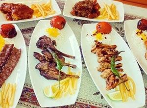 Cyrus Persian Grill