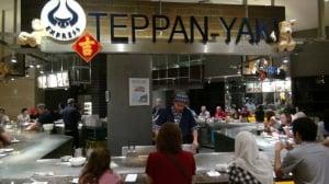 Express Teppanyaki