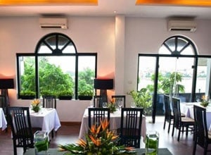 Halia Restaurant