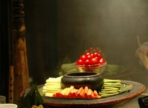 Kintamani Indonesian Restaurant @ Furama RiverFront