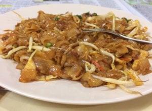 Foodcourt Menara Yayasan Tun Razak