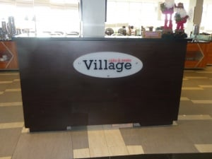 Village Cafe &Resto