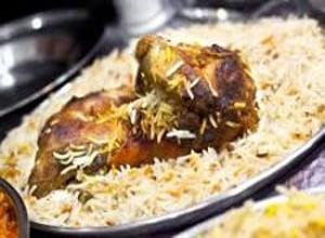 Rayaan Oriental Restaurant