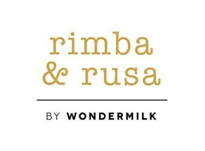 Rimba & Rusa by Wondermilk