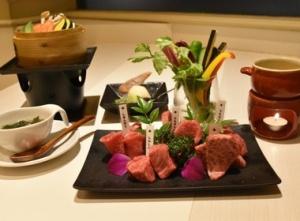 Omi-beef Dining Iyasaka