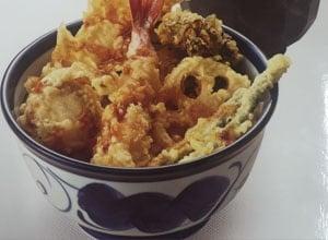 Tempura  Seafood Restaurant