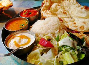 Indian Chakra Restaurant