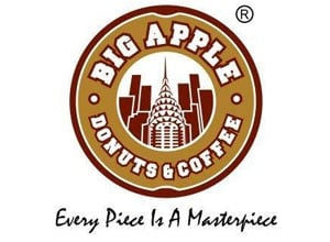 Big Apple Donuts & Coffee @ Tesco Kota Bharu