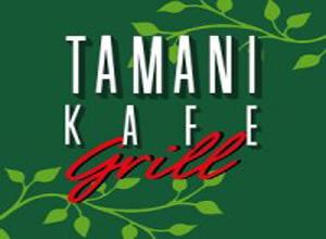 Tamani Kafe Grill