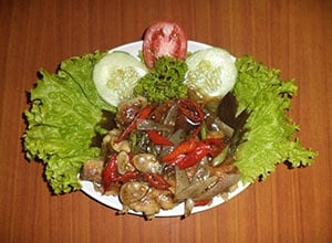 Cafe Seafood Muslim
