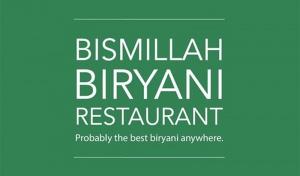 Bismillah Biryani Restaurant - Shenton Way