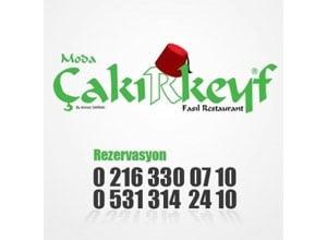 Moda Çakırkeyf Fasıl Restaurant