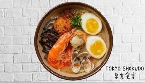 Tokyo Shokudo