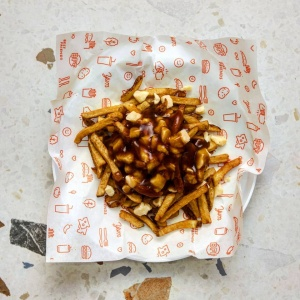 Burgers n' Fries Forever (BFF)