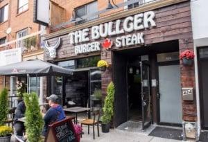 The Bullger