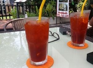 Mooz Cozy Cafe restaurant