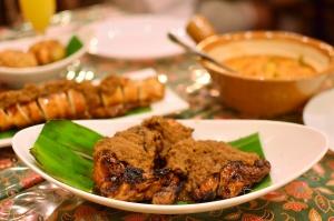 Cumi Bali Indonesian Restaurant 02 6 min