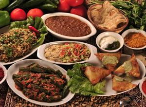 Kunming Islamic Food