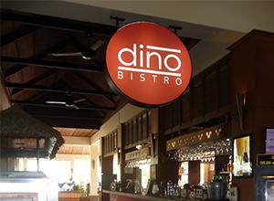 Dino Bistro