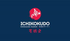 Ichikokudo Hokkaido Ramen - Changi Airport Terminal 3