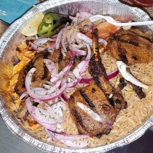 Halal Diner