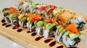 Toyyiban Sushi, Bangi Gateway