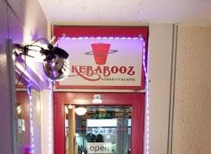 Kebabooz